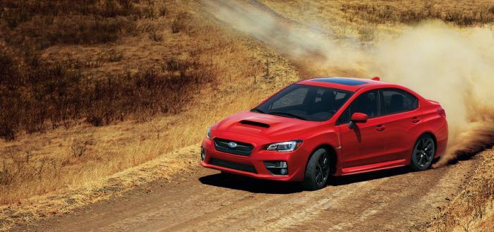 Subaru New