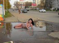 Най-безумните снимки от руски сайтове за запознанства