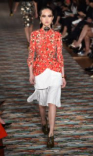 Christian Dior S/S17 Cruise Collection
