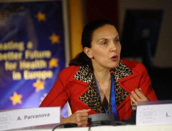 """photo of Антония Първанова: АКТА се оказа """"Параграф 22"""""""