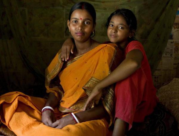 photo of Детските бракове - бичът за Бангладеш