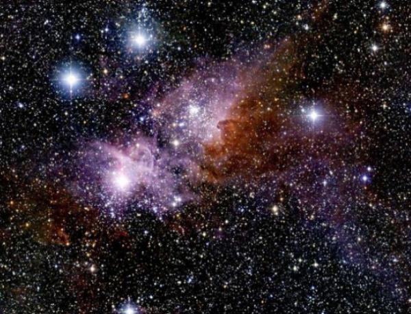 photo of 20 светлинни години ни делят от най-близките ни евентуални съседи във Вселената
