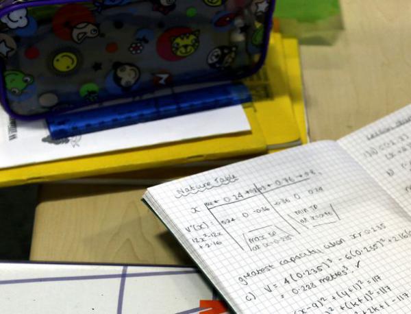 photo of Математиката причинява болка