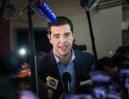 Ципрас вижда в отношенията между Русия и Гърция голям потенциал