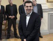 Ципрас и Юнкер обсъдиха напредъка на гръцките преговори