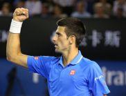 Новак Джокович взе пета титла от Australian Open