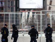 Повдигнаха обвинение на трети съучастник на стрелеца от Копенхаген