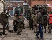 Доброволческите батальони представляват опасност за Украйна