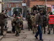 Американски генерал: Ясно е, Русия ръководи опълченците в Украйна