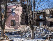 САЩ дава 17,7 млн. долара хуманитарна помощ за Украйна