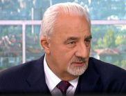 Муравей Радев: Утре ситуацията в Гърция ще приключи по възможно най-лошия начин