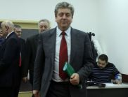 Първанов не вярва на Горанов за дълга, ще подаде оставка от АБВ
