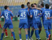 """""""Левски"""" почна с голям разгром, изпусна да вкара 10 гола"""
