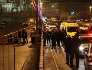 Работят по три версии за убийството на Немцов