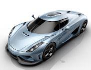 Започва царуването на Koenigsegg Regera