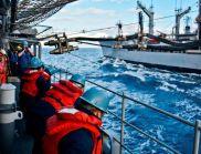 Флотата на НАТО идва във Варна през почивните дни