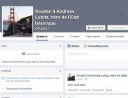 """Facebook страница: Вторият пилот от трагедията """"Germanwings"""" е ислямски герой*"""