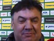 ВИДЕО: Пиян ли е Боби Михайлов след мача с Италия? Преценете сами