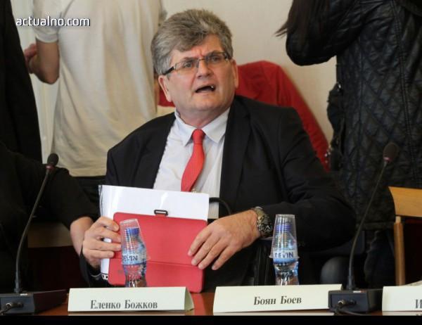 Кадър, подкрепян дълго от БСП и ДПС, пита защо се бавят преговорите с