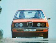 BMW 3 Series празнува 40-годишен юбилей!