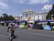 """Поредната """"бомба"""" за Македония - вече е смешна"""