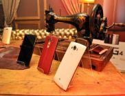 Новият LG G4 - телефон и среден клас професионален фотоапарат в едно