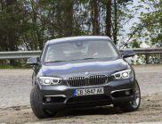 BMW Серия 1: Красотата е в симетрията (тест драйв)