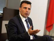 Заев очаква следващата седмица да има знак за Македония