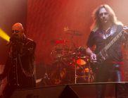Judas Priest – британската стомана, която не ръждясва