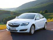 Нови дизелови двигатели и технологии за Opel Insignia