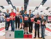 България е победител в Балканския турнир по боулинг, проведен под мотото Живей Активно!