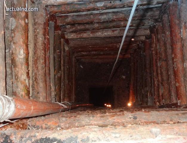 Броят на загиналите след взрив на газ в мина в Китай достигна 12 души