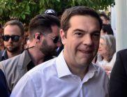 Ципрас призова за извънреден конгрес на СИРИЗА