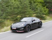 Nissan 370Z NISMO: Старата школа (тест-драйв)