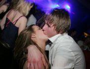 Шест типа целувки, които жените мразят