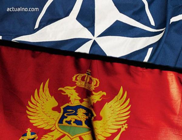 Нападателят на американското посолство в Подгорица е бивш военен