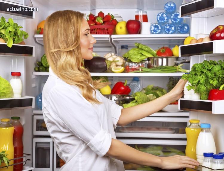 Tоп храните, които ще повишат имунитета и ще намалят талията ви