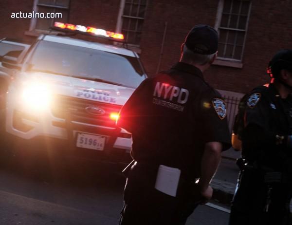 Мъж застреля двама помощник-шерифи и себе си