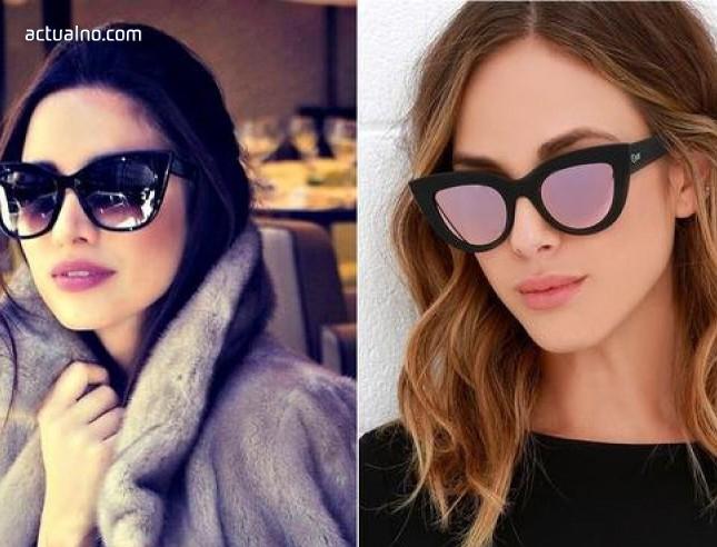 Защо трябва да носим слънчеви очила и през зимата?