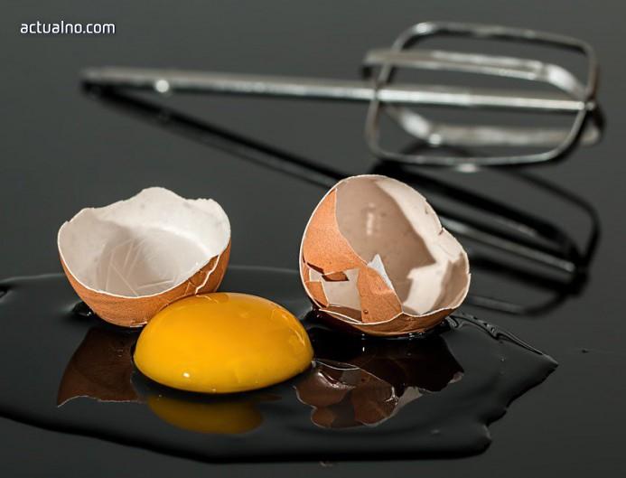Ако не искате да се натровите, не яжте тези храни