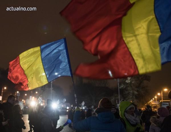 САЩ: Румъния е модел на борба с корупцията