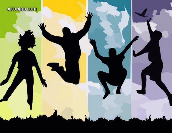 Дни на професионално развитие за младежи и младежи в неравностойно положение