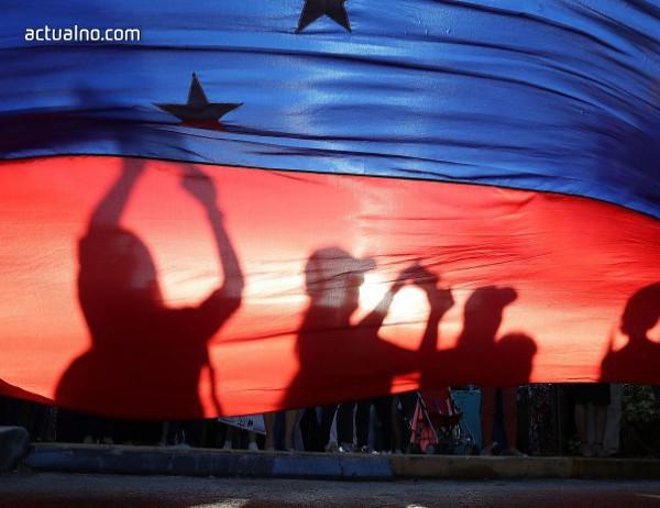 Твърдение: Венецуела печели стотици милиони от първата порция собствена криптовалута