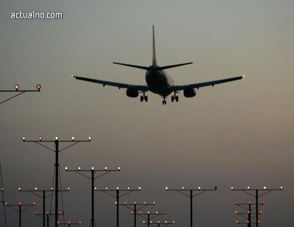 Забавени и отменени полети в Брюксел заради стачка на товарачите