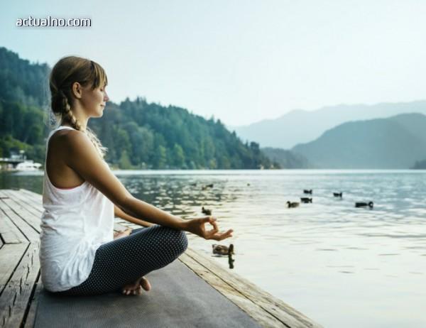 Какви са ползите от медитацията