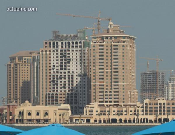 Катар обеща инвестиции на стойност 15 милиарда долара за Турция