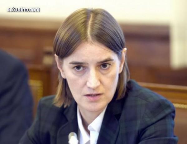 Бърнабич: Сърбия никога няма да признае независимостта на Косово