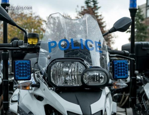 Мотоциклетист е загинал след тежка катастрофа във Варна