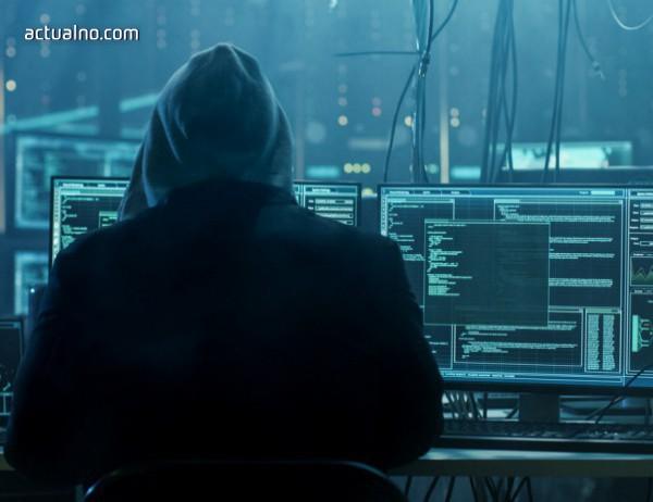 Според германски министър киберпрестъпленията са най-голямата заплаха
