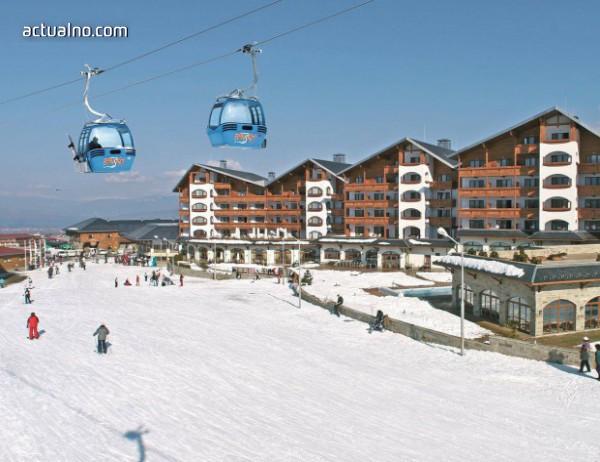 Над 11% ръст на международния туризъм през зимните месеци